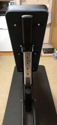 インクラインベンチのリーディングエッジLE-B90